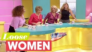 First Ever Loose Women Show | Loose Women
