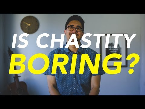 Does Chastity Make Relationships Boring?