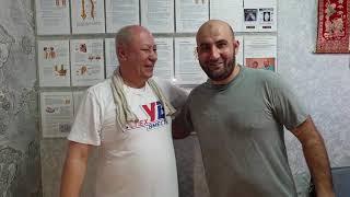 Закончено обучение Костоправскому делу! Встречайте новых мастеров