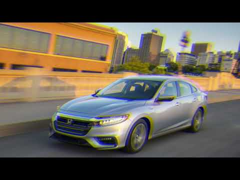 IMPRESSIVE! HONDA INSIGHT REVIEW 2019