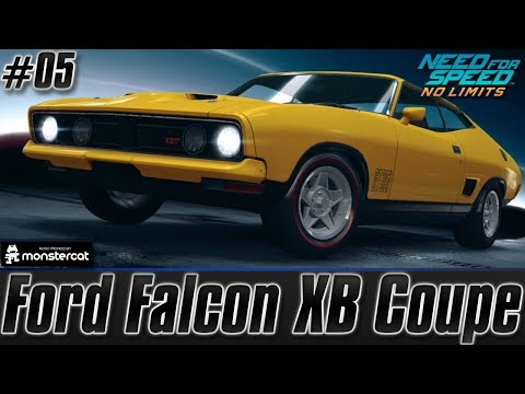 Need For Speed No Limits: Ford Falcon XB Coupe | Proving Grounds (Day 5 - Finals)