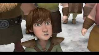 "DreamWorks ""Gift of the Night Fury"" & ""Book of Dragons"" Official Promo Trailer"