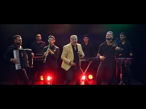 Dorel de la Popesti - Da drumul la live | Official Video