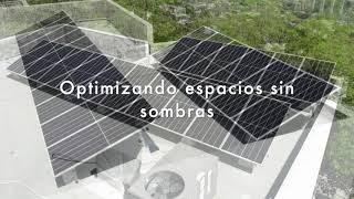 Sonnen Works - Proyectos de energía solar. Instalación paneles solares