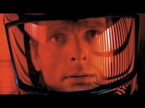 2001: A Space Odyssey  Cinematic Hypnotism