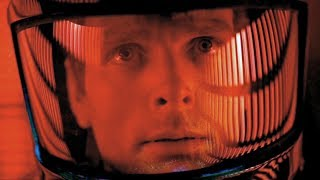 2001: A Space Odyssey - Cinematic Hypnotism