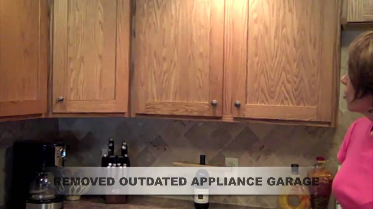 Kitchens by Katie - Kitchen 6 - YouTube