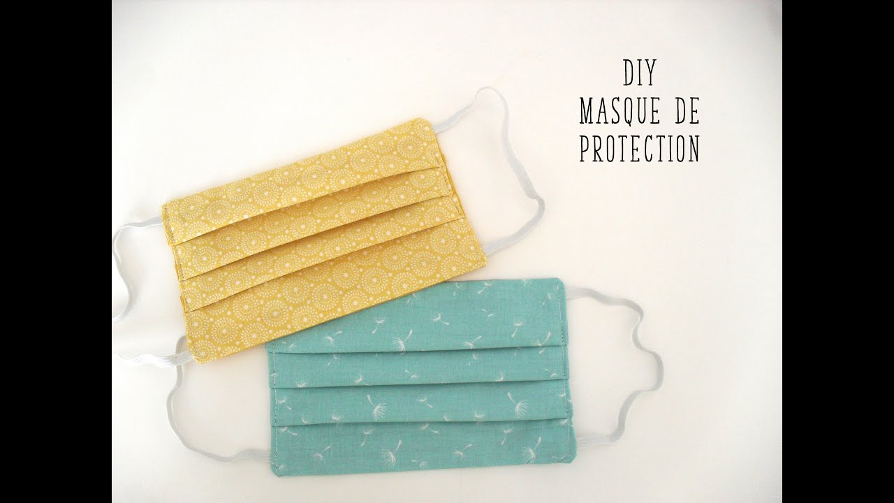 masque papier protection