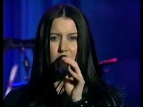Paula Cole - I Believe In Love - 1999-10-15