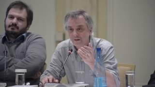 Soraya Lunardi & Dimitri Dimoulis: The law of capital