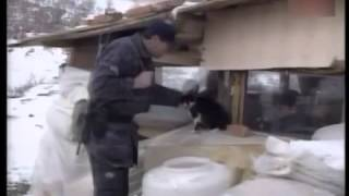 Lufta ne Kosove Drenic 19 mars 1999 Policia serbe
