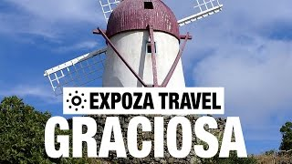 Graciosa, Canary Islands (Portugal) Vacation Travel Video Guide