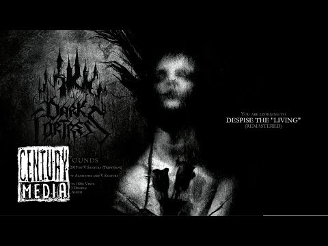"DARK FORTRESS - Despise the ""Living"" (Album Track)"