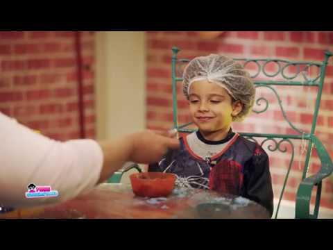 ميس اندرستاند    الطفل عمر حسين في غرفة 'ممنوع الضحك'