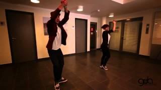 raik preetz choreography justin timberlake not a bad thing german dance art