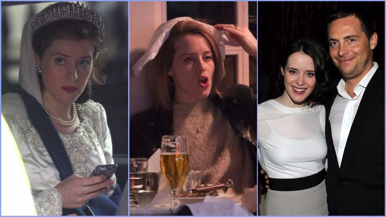 Communication on this topic: Angelica Page, claire-foy-born-1984/