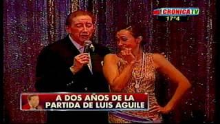 """Luis Aguile """"Rubias de New York"""""""