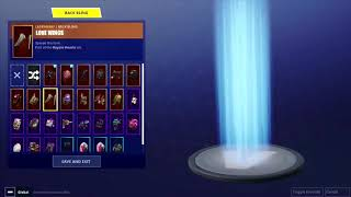 FORTNITE RARE OG compte GIVEAWAY (Lire la description)