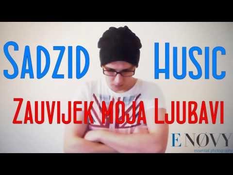 Sadzid Husic - Zauvijek moja Ljubavi (2013)