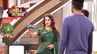 Ishq Mein Marjawan -15th August 2018 |  Latest Today News | Colors Tv New TV Serial 2018