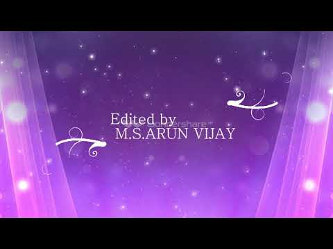 Una Pethavan Tamil Song Vijay Verson
