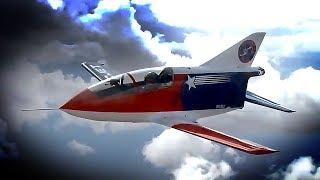 Voici le plus petit avion à réaction du monde