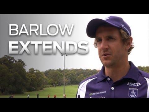 Barlow Extends