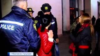 Встреча двух маэстро: концерт Григория Лепса в Тбилиси закончился скандалом