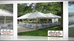 Long Island Tent Rental Serving Queens, Nassau County, Suffolk County NY