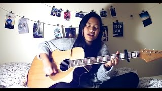 """""""Stay High"""" (Habits) by Tove Lo (Acoustic Cover by Marina Lin)"""