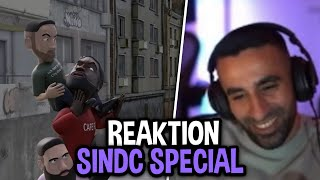Mois und Capital kriegen Stress! 😂PA Sports REAGIERT auf SinDc Special | PA Sports Stream Highlights