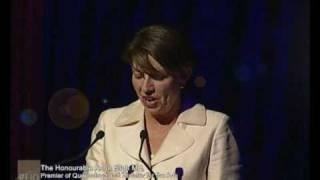 the reiq gala awards night highlights 2011