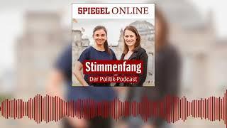 #117 Stimmenfang - Thüringen-Wahl: Wer kann überhaupt regieren? Und worauf setzt die AfD?