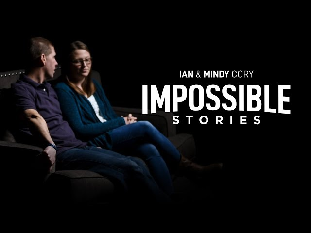 Impossible Stories | Ian & Mindy Cory [ New Point Church ]