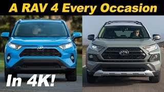 2019 Toyota RAV4 - Compact Crossover King?