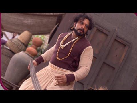 Swarajyarakshak Sambhaji - Spoiler Alert - 07 Sep 2018 - Watch Full Episode On ZEE5 - Episode 306