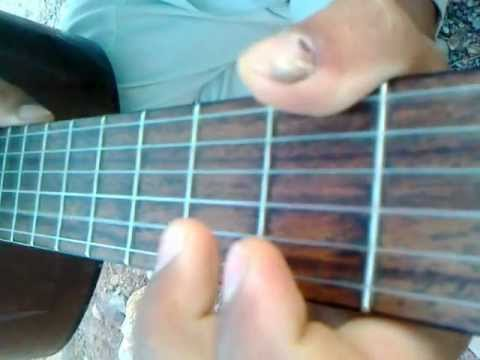 guitar in pashto by Saji afridi - YouTube