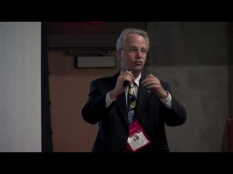Dr. Paul Hertz - Kepler Space Telescope - 19th Annual International Mars Society Convention