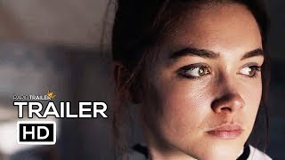 MALEVOLENT Official Trailer (2018) Netflix Horror Movie HD