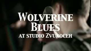 Wolverine Blues Promo 2012