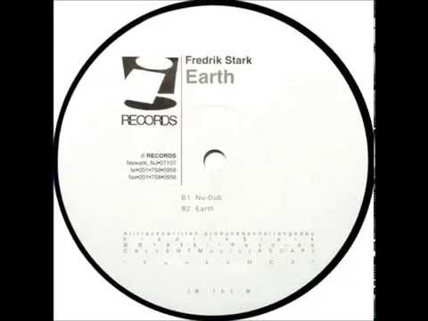 Fredrik Stark - Earth
