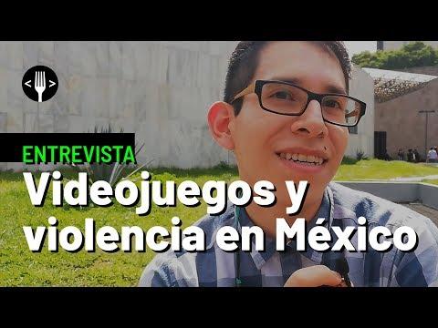 ¿Los videojuegos provocan violencia? La CDMX responde