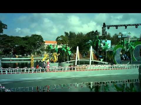 Fastival dua Bentre 2012 lan III