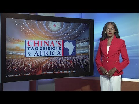 Talk Africa: China's Two Sessions & Africa