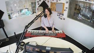 Charlotte Brandi - Defenseless (detektor.fm-Session)