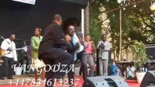 ELIAS MUSAKWA-NGAAVONGWE EXPLOSION