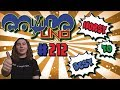Comic Uno Episode 212 (The Mighty Thor #700, Invincible Iron Man #593, and More)