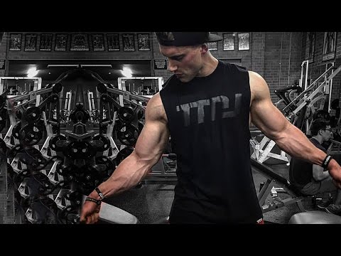 Biceps Workout | In The Gym With Team MassiveJoes LIVE | July 2016