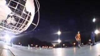 360 double flip