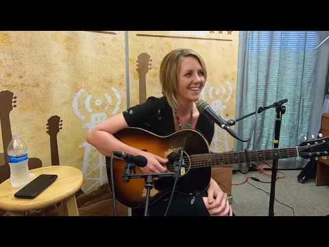 Made In Texas Studio Session: Jamie Lin Wilson